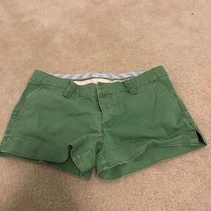 American Eagle shorts. Size 2